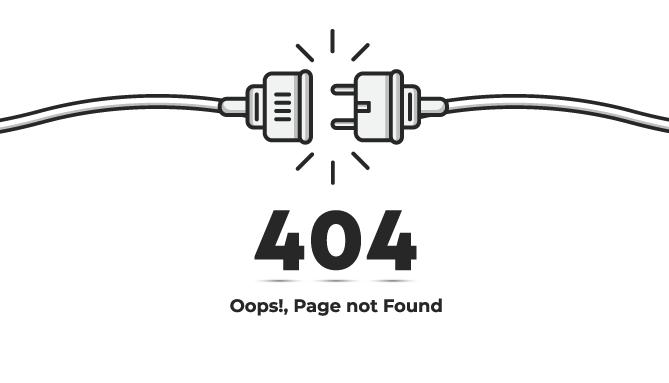 Error-page