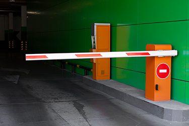 barrier-stop