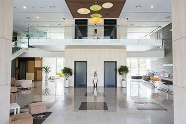 condominium-building